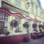 The Colliers Arms