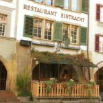 Murten - Restaurant Eintracht