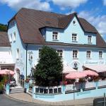 """Hotel """"Krone"""", Restaurant-Café"""