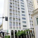 Foto de Florianópolis Palace Hotel