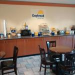 Photo de Days Inn Blythe CA