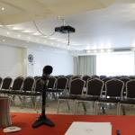 Sala Meeting Bora