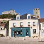 Office de Tourisme Val de Cher Saint-Aignan