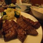 牛タン料理 閣