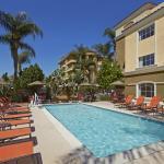 Portofino Inn & Suites Anaheim Hotel