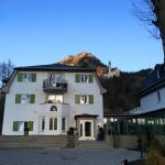 Photo de Hotel Villa Ludwig
