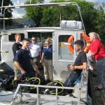 Kingston Dive Charters Day Tours