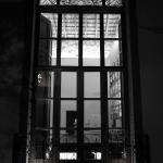 Ventana entrada
