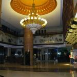 Foto de Ramada Xian Bell Tower Hotel
