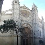 Cathedral (Le Seu)