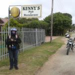 Kenny's Pub & Restaurant