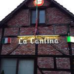 La Cantina Italianaの写真