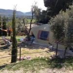 Foto de Camping la Fresneda