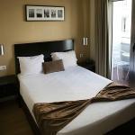 Foto de Lisbon City Hotel
