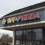 Johnny's New York Pizza & Pasta Foto