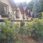 Habitaciones vista Jardín