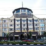 Photo de Top Tower Hotel Kigali