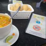 Foto di Rei da Sopa