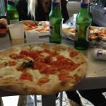 Фотография L'Arte della Pizza Da Ciccio