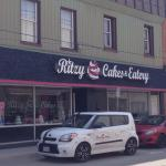 Ritzy Cakes