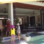 Foto de Majapahit Beach Villas