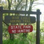 War Eagle Trail
