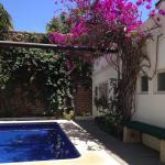 Photo de Los Milagros Hotel