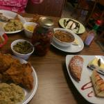 Some of the best country cooking in the south!