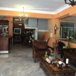 Great hotel. Love it when staying in Santo Domingo