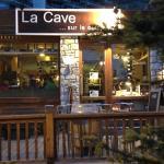 Bilde fra La Cave sur le Comptoir