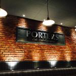 Porters Bar and Restaurant