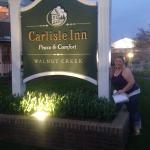 Foto de Carlisle Inn