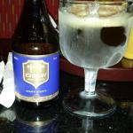 Very good beer