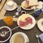 Foto de Hotel Perseo