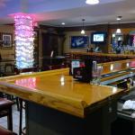 Bar...entertainment