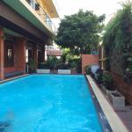 Pool - Lamphu Tree House Photo