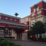 Marriott TownPlace Suites - Rancho Cucamonga, CA