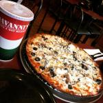Davanni's Pizza & Hot Hoagiesの写真