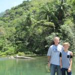 Jungle/Lagoon