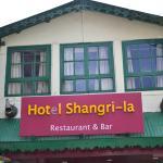Foto de Hotel and Restaurant Shangri-la