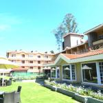 Exterior View of Carlton Kodaikanal 2