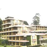 Exterior View of Carlton Kodaikanal