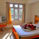 Foto de Hotel Lake View Inn