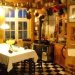 Fischer Hütte Foto