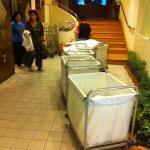 River Kwai Hotel Foto