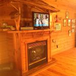 Cabin 5,6,7 & 9 New Flat Screen TVs  :-)))!