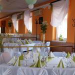 Foto de Hotel Hableány Restaurant
