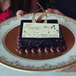 Surprise Cake!