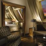 Castle View Suite