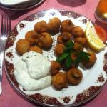 Deep Fried Mushrooms with Tatare Sauce
